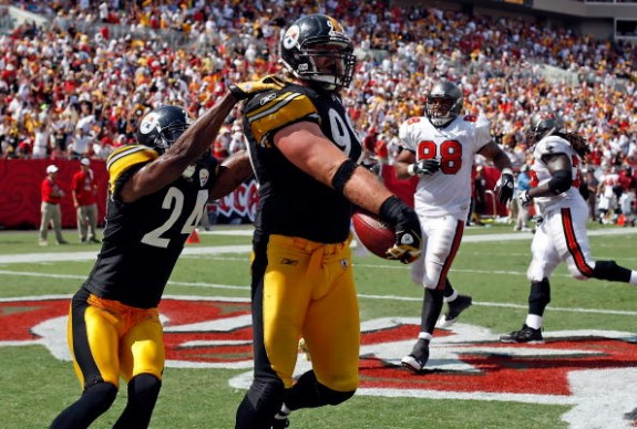 Poll: TB Bucs at Steelers – Who Wins Sunday in Pittsburgh?