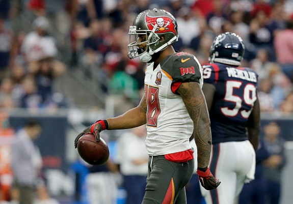 Tampa Bay Buccaneers v Houston Texans