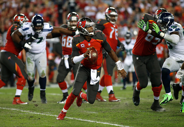 Seattle Seahawks v Tampa Bay Buccaneers
