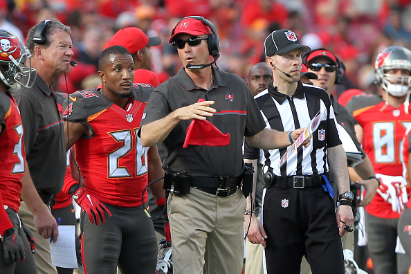 Don't Expect Bucs Coach Dirk Koetter to Give Up the Play Calling Duties in 2017
