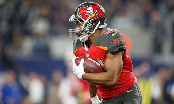Doug Martin to Take a Backseat at Running Back When He Comes Back From Suspension?