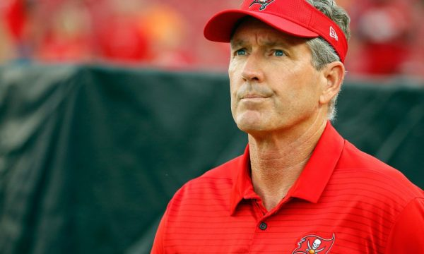 Buccaneers Coach Dirk Koetter Admits Talk About Job Status Has Been a Distraction