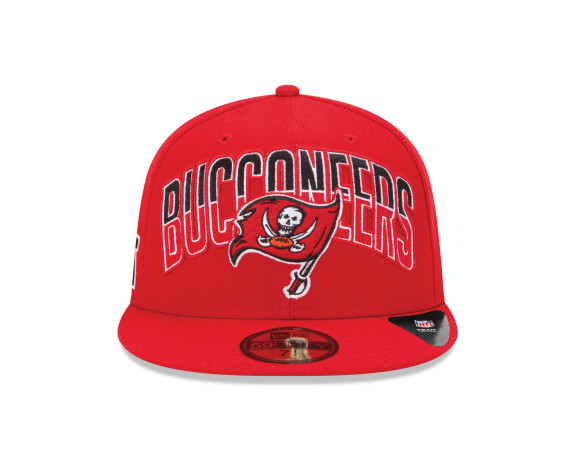Tampa Bay Bucs (FRONT)